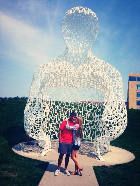 Pappajohn Sculpture Park