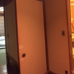 Panorama of Kaneyoshi Room