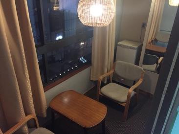 Kaneyoshi Sitting room