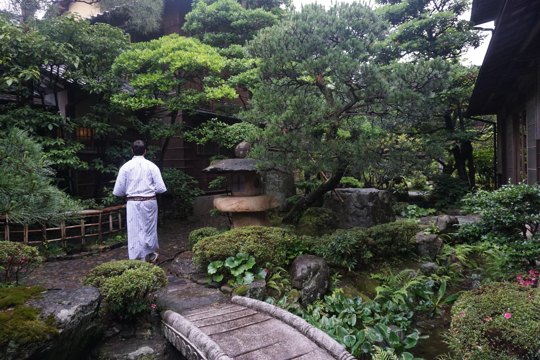 Nishimuraya Honkan- Kinosaki Onsen ryokan