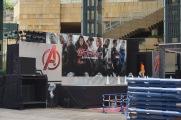 Roppongi Hills | Avengers Premier
