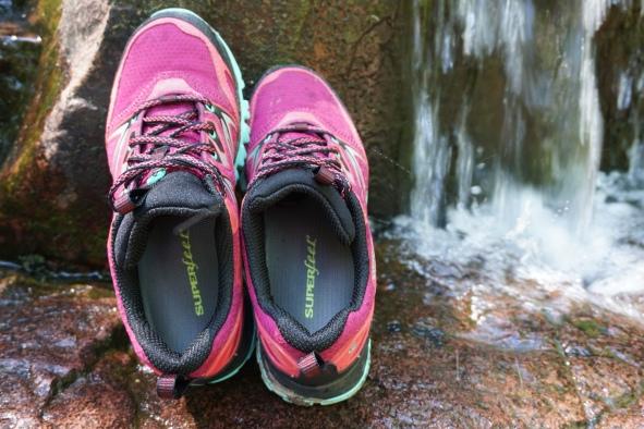 Merrell Capra Bolt - the best shoes for travel