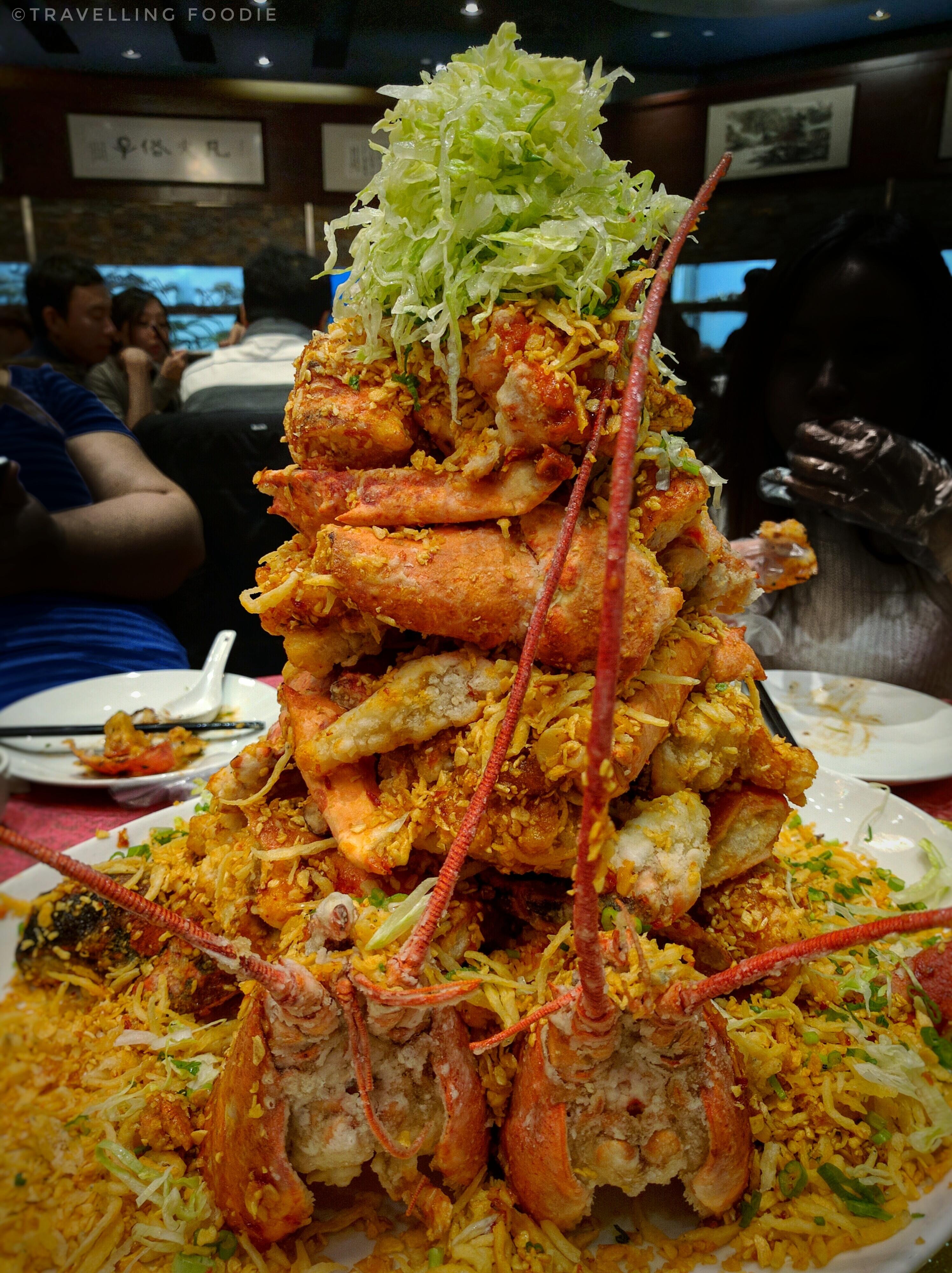 most bizarre foods in the world