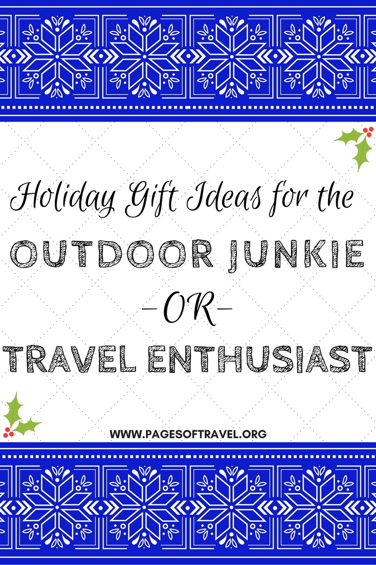 Looking for gift ideas this holiday? Look no further! www.pagesoftravel.org